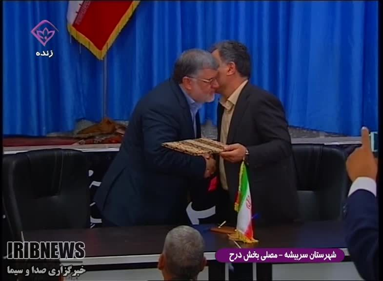 امضای 4 تفاهم نامه محرومیت زدایی برای 4 شهرستان مرزی خراسان جنوبی