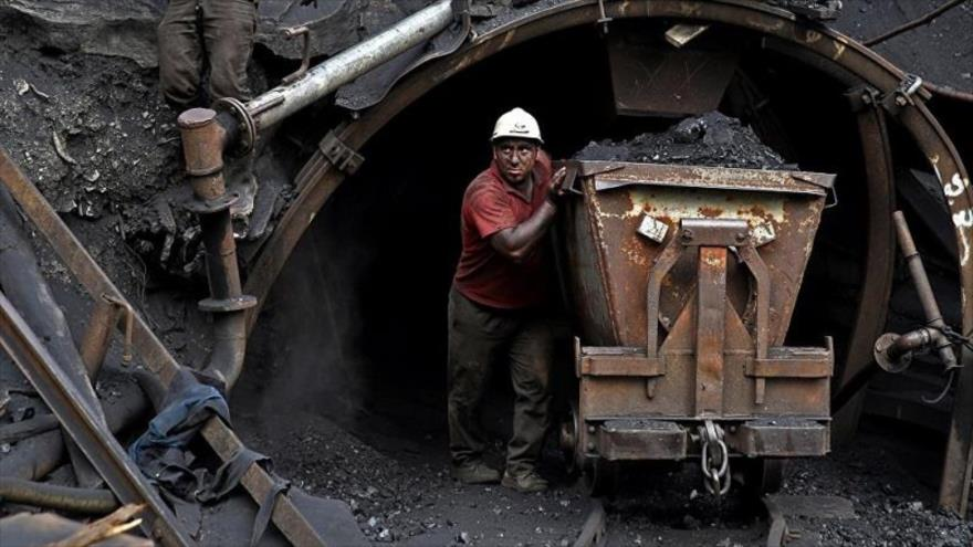 استخراج 789 هزار تن زغال سنگ در بزرگترین تولیدکننده زغال سنگ کشور