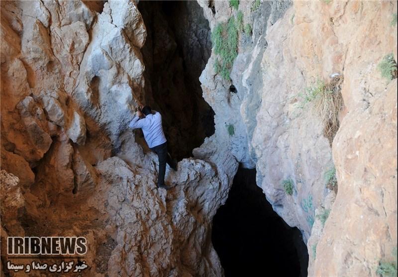 شناسایی 45 غار در خراسان جنوبی