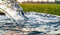 صرفه جویی 196 میلیون متر مکعبی در آبهای زیرزمینی