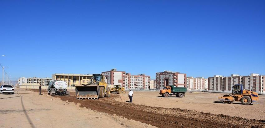 ساخت 1070 واحدمسکونی، سهمیه خراسان جنوبی در طرح اقدام ملی