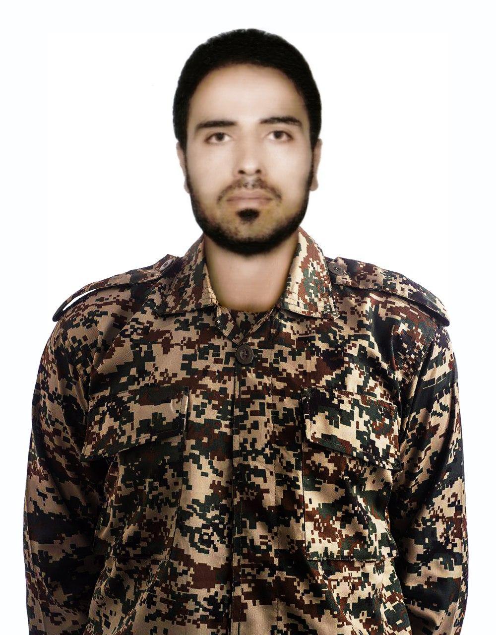 امروز، تشییع پیکر شهید سید علی رضوی در بیرجند