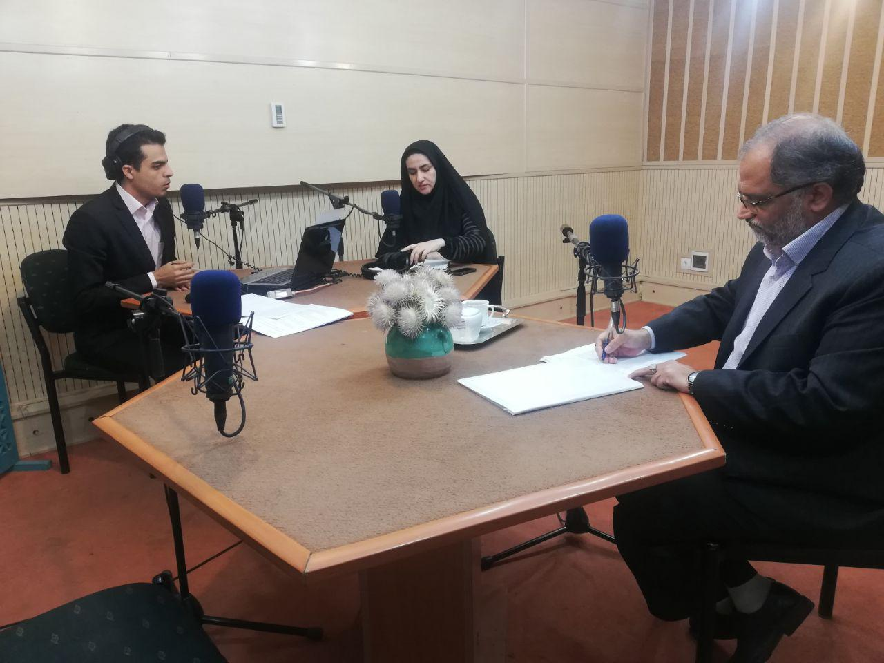 دعوت رسانه ملی از مسئولان برای پاسخگویی به مردم