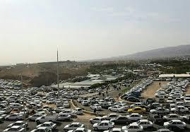 ممنوعیت ورود وسایل نقلیه به آرامستانها