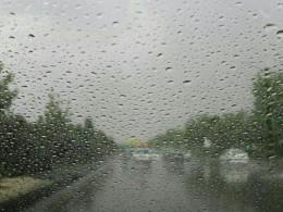 سرند طبس، رکورددار بارندگیهای ۲۴ ساعت گذشته