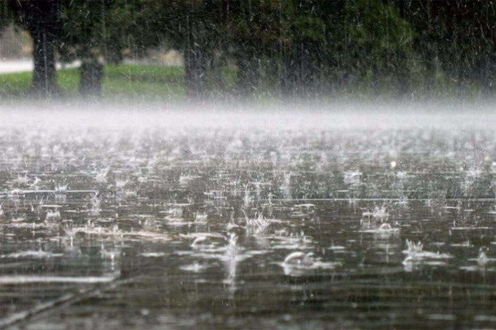 ادامه بارشها در خراسان جنوبی تا پایان هفته