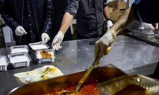 اجرای طرح اطعام مهدوی درمراکز نیکوکاری خراسان جنوبی