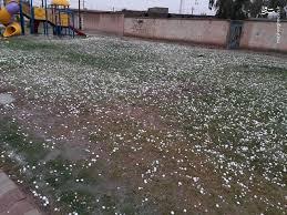 ثبت بیشترین بارش بهاری خراسان جنوبی در آبیز و خرو