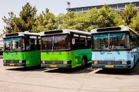 اعلام تغییر ساعت کاری ناوگان اتوبوسرانی بیرجند