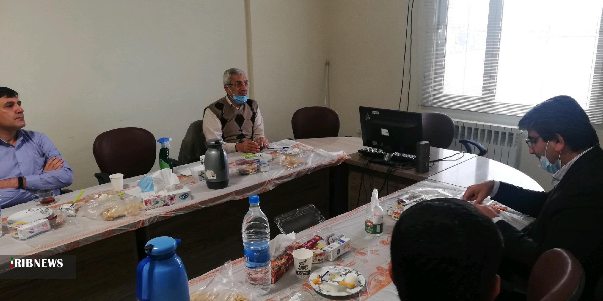 قول معاون وزیر علوم برای تقویت دانشکده کشاورزی سرایان
