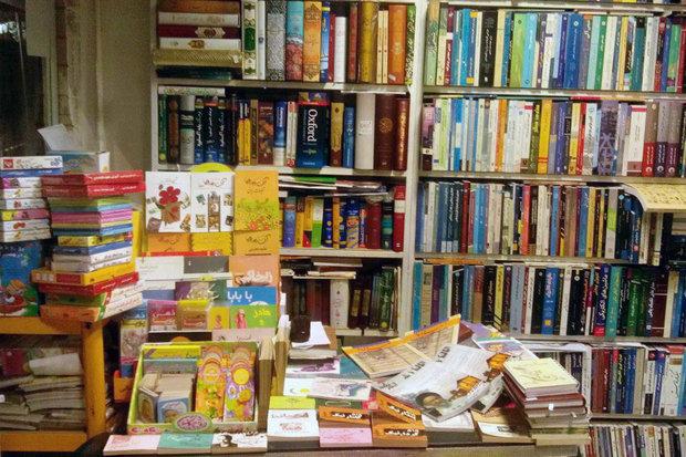 خرید ۶۲ عنوان کتاب برای حمایت از نویسندگان و ناشران