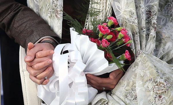 ۱۷.۵ درصد افزایش ازدواج در خراسان جنوبی