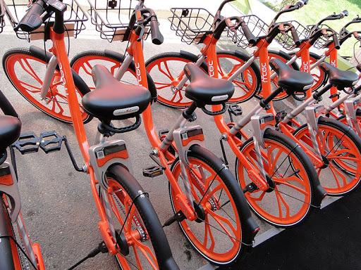اهدای 6 دستگاه دوچرخه به پارک بانوان طبس
