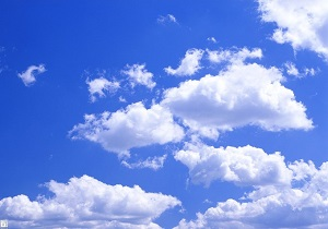افزایش متناوب ابر تا پایان هفته در خراسان جنوبی