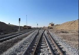 پیش بینی پیشرفت ۲۰ درصدی طرح راه آهن خراسان جنوبی