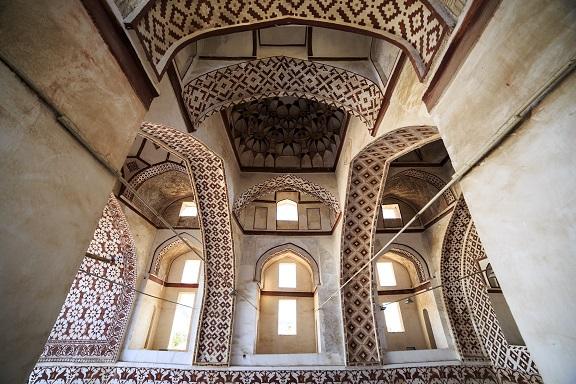 تخصیص یک میلیارد ریال اعتبار ملی برای بهسازی مسجد جامع قاین