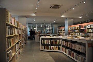 ثبت نام یازده کتابفروشی خراسان جنوبی در طرح بهاره فروش کتاب