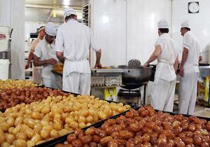 مراکز تهیه و عرضه مواد غذایی زیر ذره بین بازرسان بهداشت