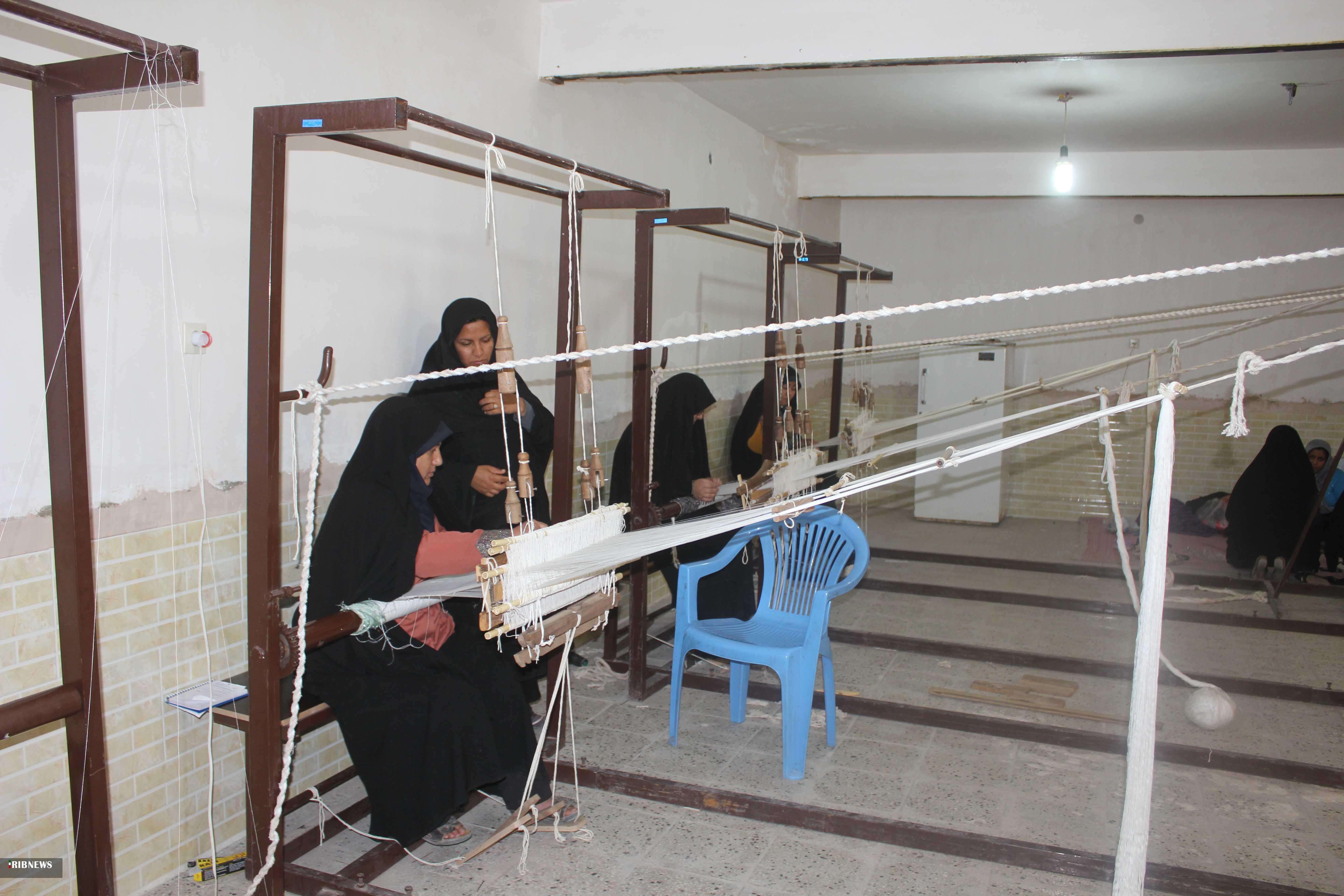 اشتغال ۱۵ نفر با اجرای طرح پشتیبان در آیسک سرایان