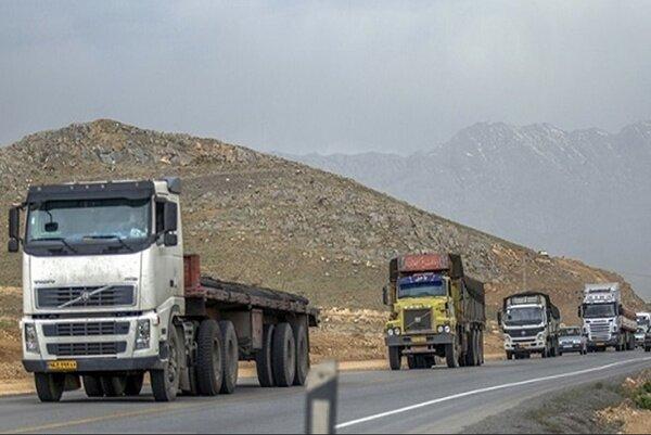 فعالیت مجدد رانندگان بازنشسته در بخش حمل و نقل جادهای