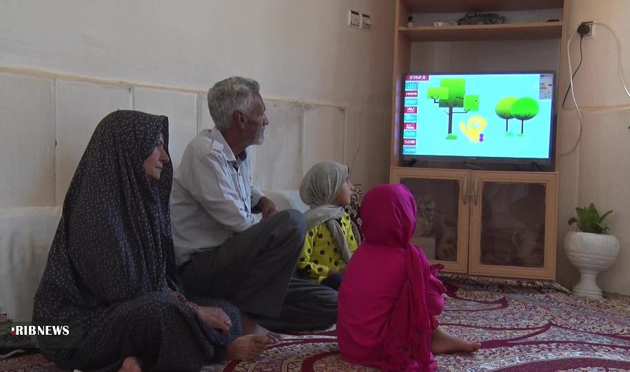 بهره برداری از صد و دومین ایستگاه دیجیتال تلویزیونی