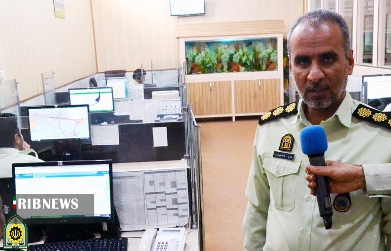 دستگیری دو سارق با ۳۰ فقره سرقت در بیرجند