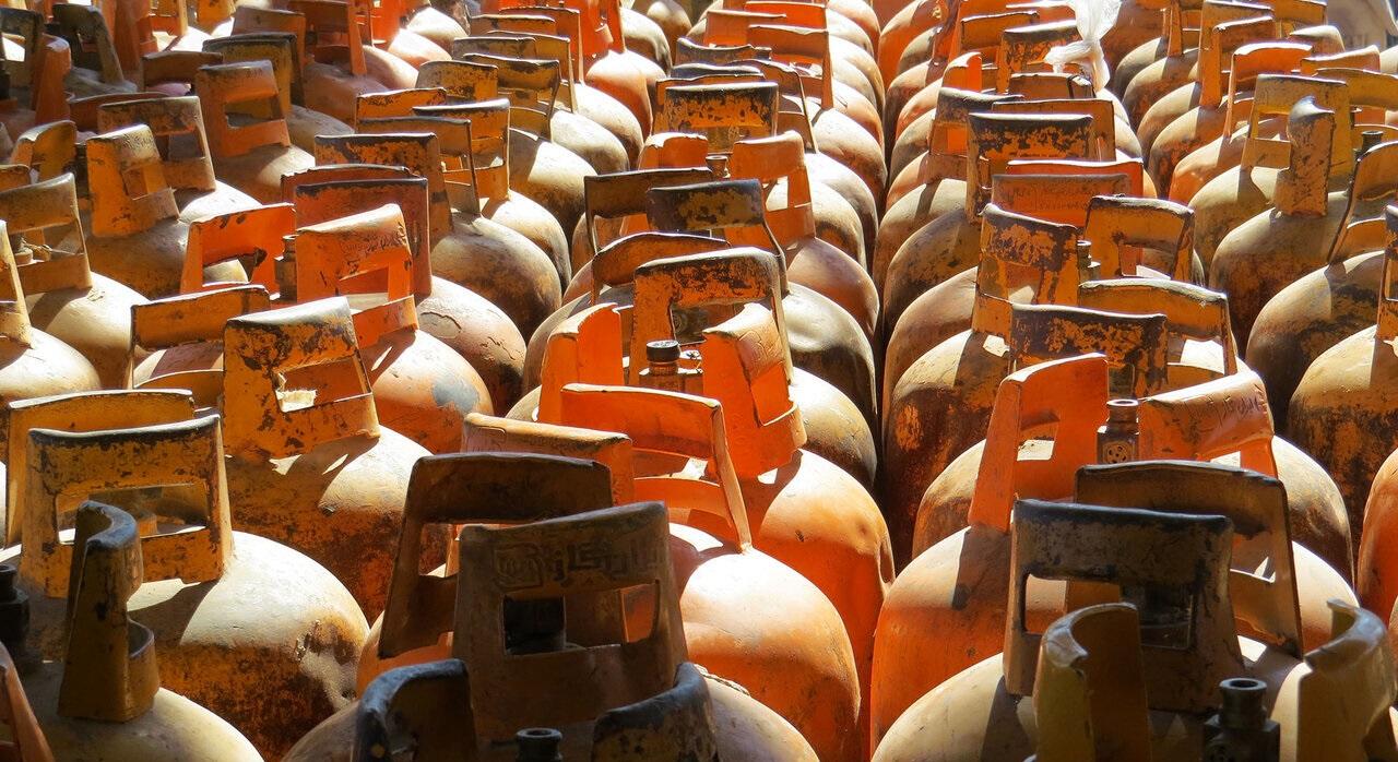 آغاز طرح توزیع الکترونیکی گاز مایع از ابتدای مرداد
