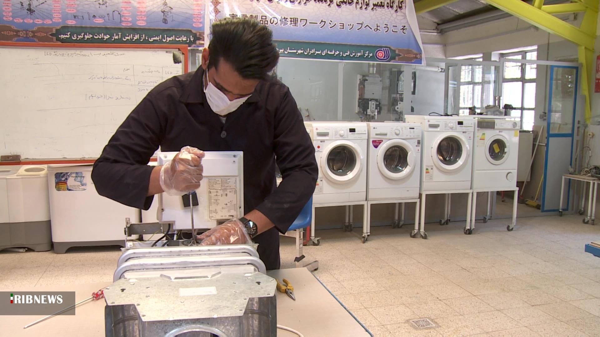انعقاد قرارداد مهارت آموزی برای روستاییان