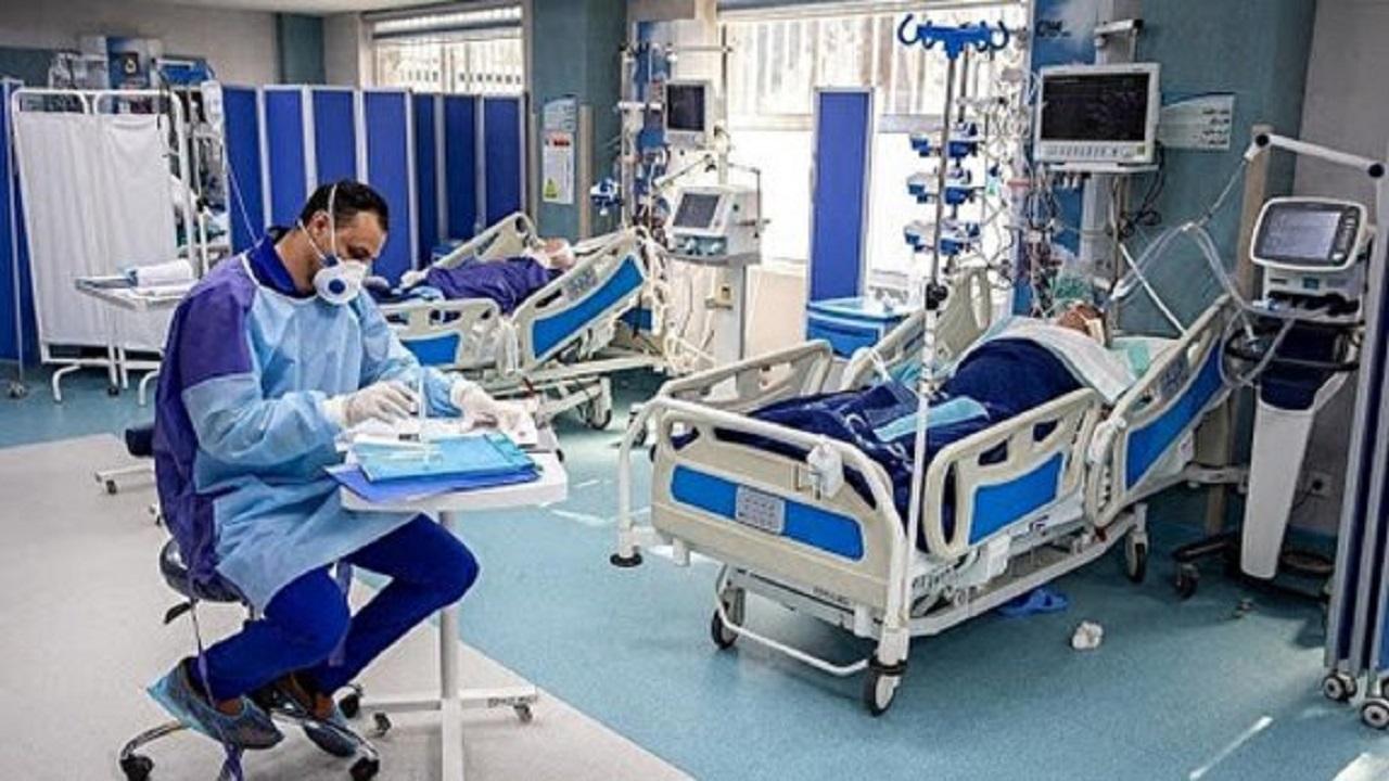 ۳۹ بیمار کرونا بستری در بیمارستانهای خراسان جنوبی