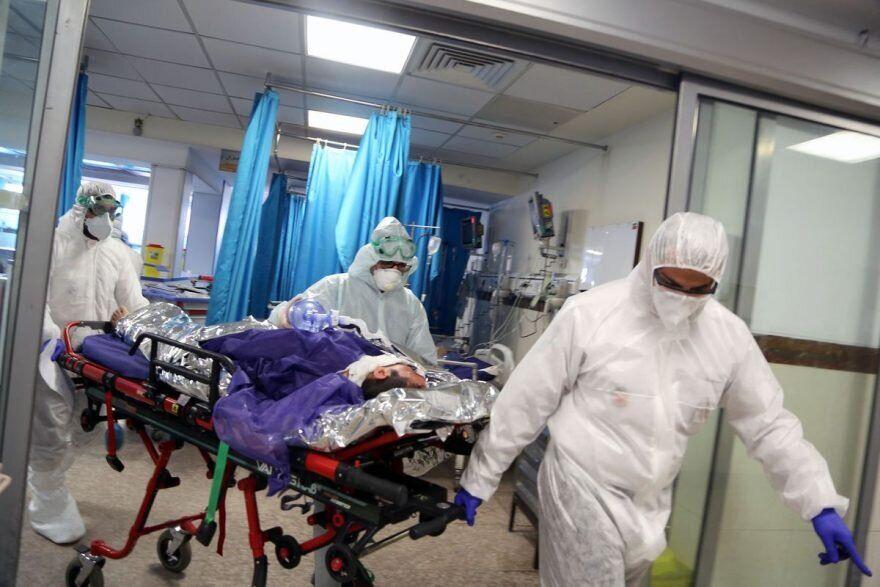ثبت ۹ فوت جدید در اثر ویروس کرونا در خراسان جنوبی