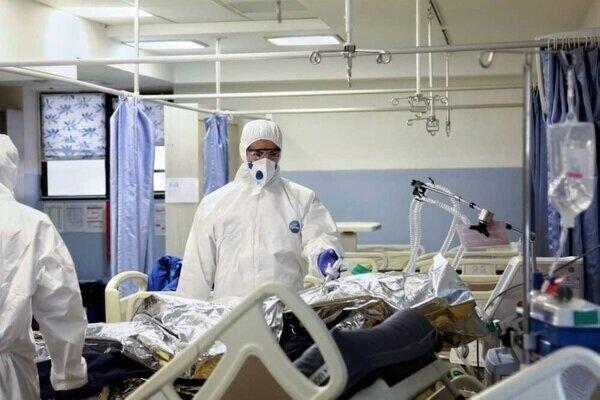 ۴ بیمار دیگر قربانی کرونا