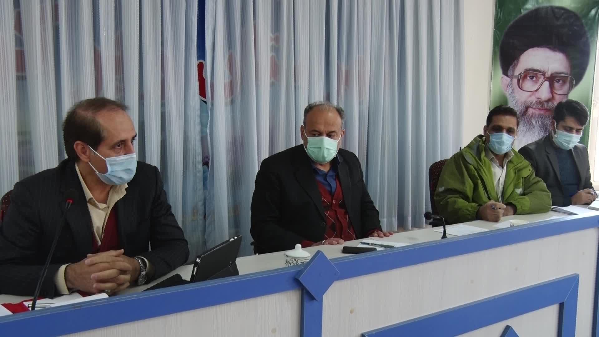 اشتغال ۳۹۳ نفر در شهرستان زیرکوه با دریافت تسهیلات کارا