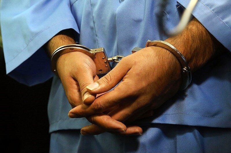 دستگیری ۲ سارق حرفهای با ۱۷ فقره سرقت دربیرجند