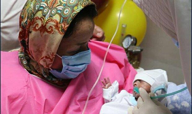 ابتلای ۱۵۰ مادر باردار به کرونا در خراسان جنوبی