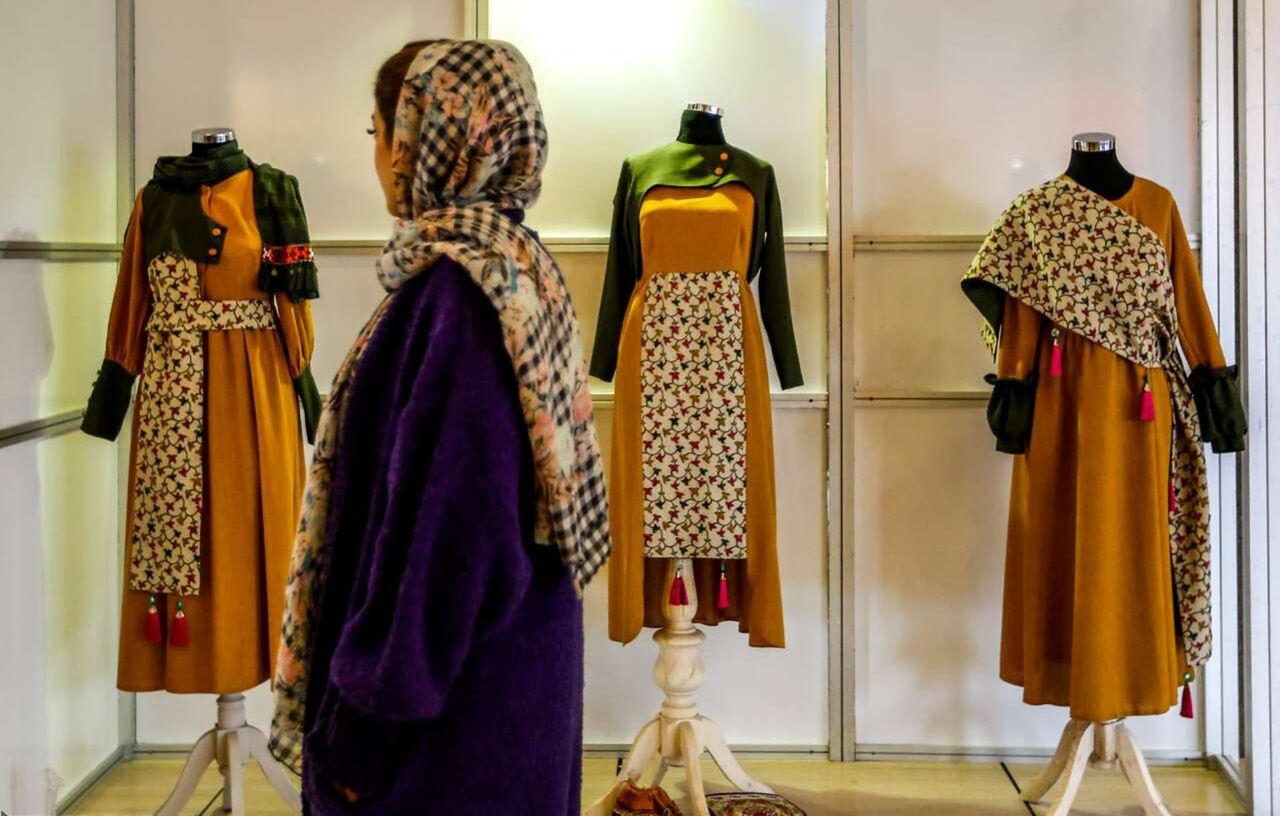 فعالان حوزه مد و لباس برای دریافت مجوز خانه مد اقدام کنند