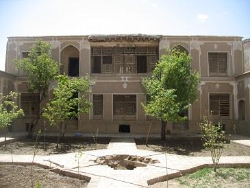 اختصاص ۵۰۰ میلیون ریال برای مرمت خانه مهدیخان رفیعی