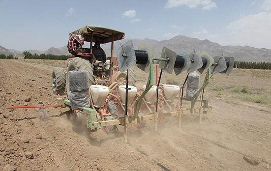 پرداخت تسهیلات مکانیزاسیون به ۱۵۷۴ بهره بردار کشاورزی
