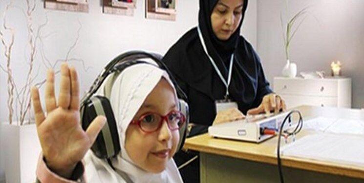 آغاز فرآیند سنجش ۱۹ هزار نوآموز بدوِ ورود به دبستان
