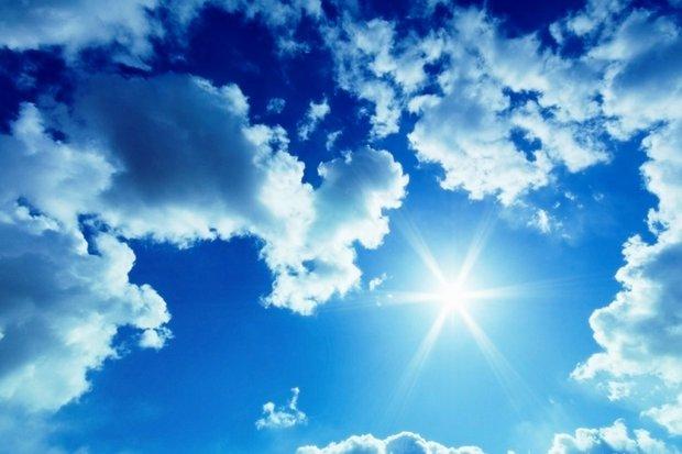 هوا در خراسان جنوبی گرمتر می شود