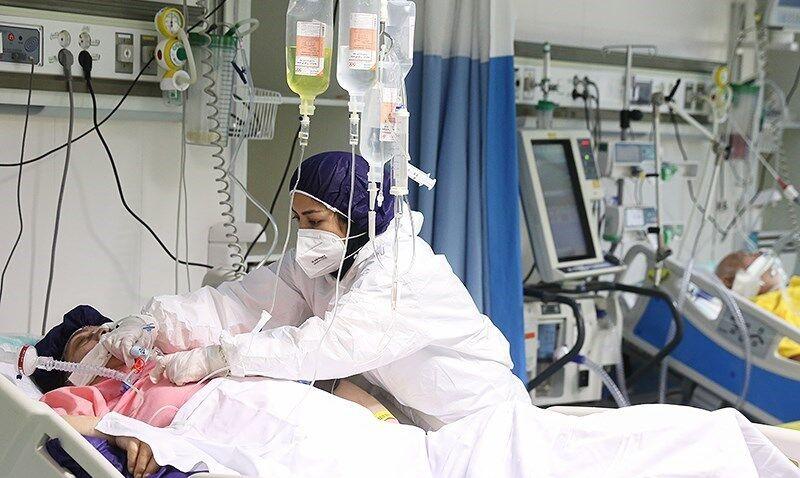 شناسایی ۳۲۴ بیمار کرونایی جدید در خراسان جنوبی
